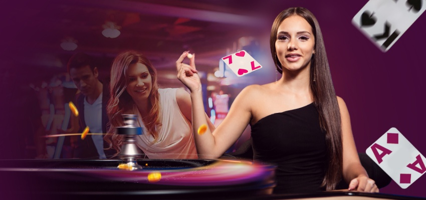 How To Show Online Casino