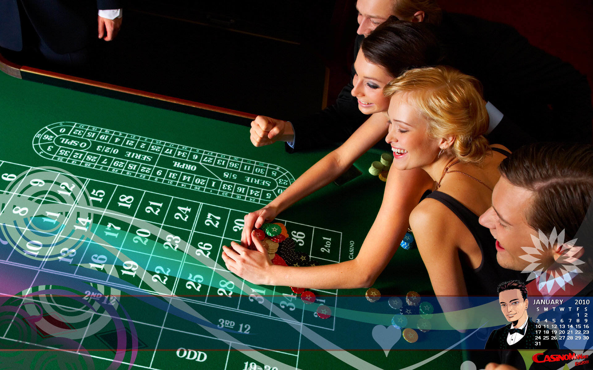 How To show Online Gambling Higher Than Anybody Else