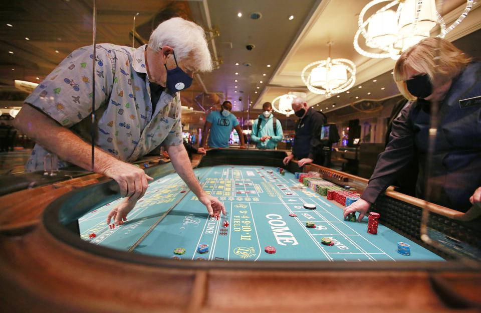 Eight Secrets About Casino They Are Nonetheless Retaining
